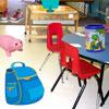 Objetos Kids Playroom ocultos