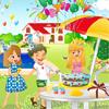 Cocina Garden Party
