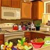 Cocina Sala de objetos ocultos