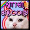 Gatito Ballony