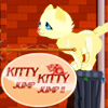 Gatito del gatito Jump Jump