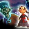Kung Fu héroe de Escape