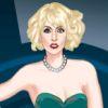 Juego Lady Gaga Dress Up
