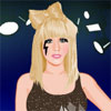 Lady Gaga Dressup juego