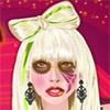 Lady Gaga makeover