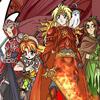 LadyStar:  Jessica Hoshi and the Ajan Warriors