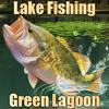 Lago de pesca: Laguna Verde