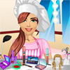 Last Minute Makeover – Lady Chef