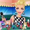 Last Minute Makeover – Popstar