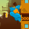 Mono Saltando