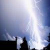 Lightning Strike Jigsaw