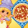 Lily es una Pizza Maker