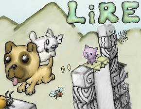 Lire: Vida con orejas de conejo.