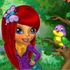 Lisa Feeds el Birdies