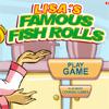 Lisas Famous Fish Rollos