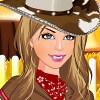 Pequeño Cowgirl Closet
