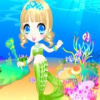 Little Mermaid Princesa 2