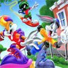 Looney Tunes Find the Alphabets