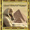 Ciudad Perdida de Egipto (spot del juego las diferencias)