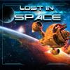 Perdidos en el espacio (Match 3 Juego)