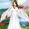 Love Angel Dress Up