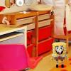 Lovely Kids room Hidden Alphabets