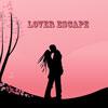 escapar amante