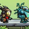 Machineman Alianza