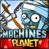 Máquinas Planet