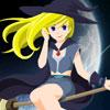 Magic Girl Adventure