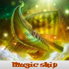 Magia nave 5 diferencias