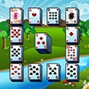 Mahjong Solitaire Card