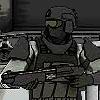 Hombre Soldado