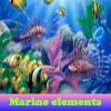 Elementos marinos