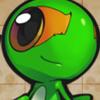 Marly – La Epopeya Gecko