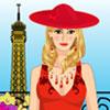 María en París