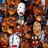 Máscaras imágenes ocultas