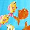 Coincidir los pares de peces