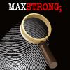Max Strong – Private Investigator