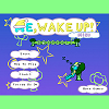Me, Wake Up! Mini: Brócoli