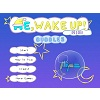 Me, Wake Up! Mini: Burbujas