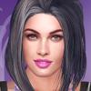 Megan Fox Celebrity Makeover