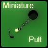Miniatura Putt