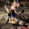 Luchadores de MMA