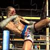 MMA Fighting Jigsaw