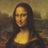 Mona Lisa rompecabezas