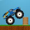 Monster Truck Campeonato