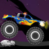 Monster Truck Galactic