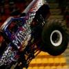Monster Truck deslizante