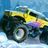 Monster Truck Trip Estaciones: Invierno